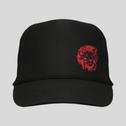 Lion's Choice Hat