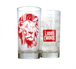 Lion's Choice Tumblers