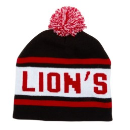 LC beanie front