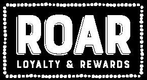 roar loyalty & rewards