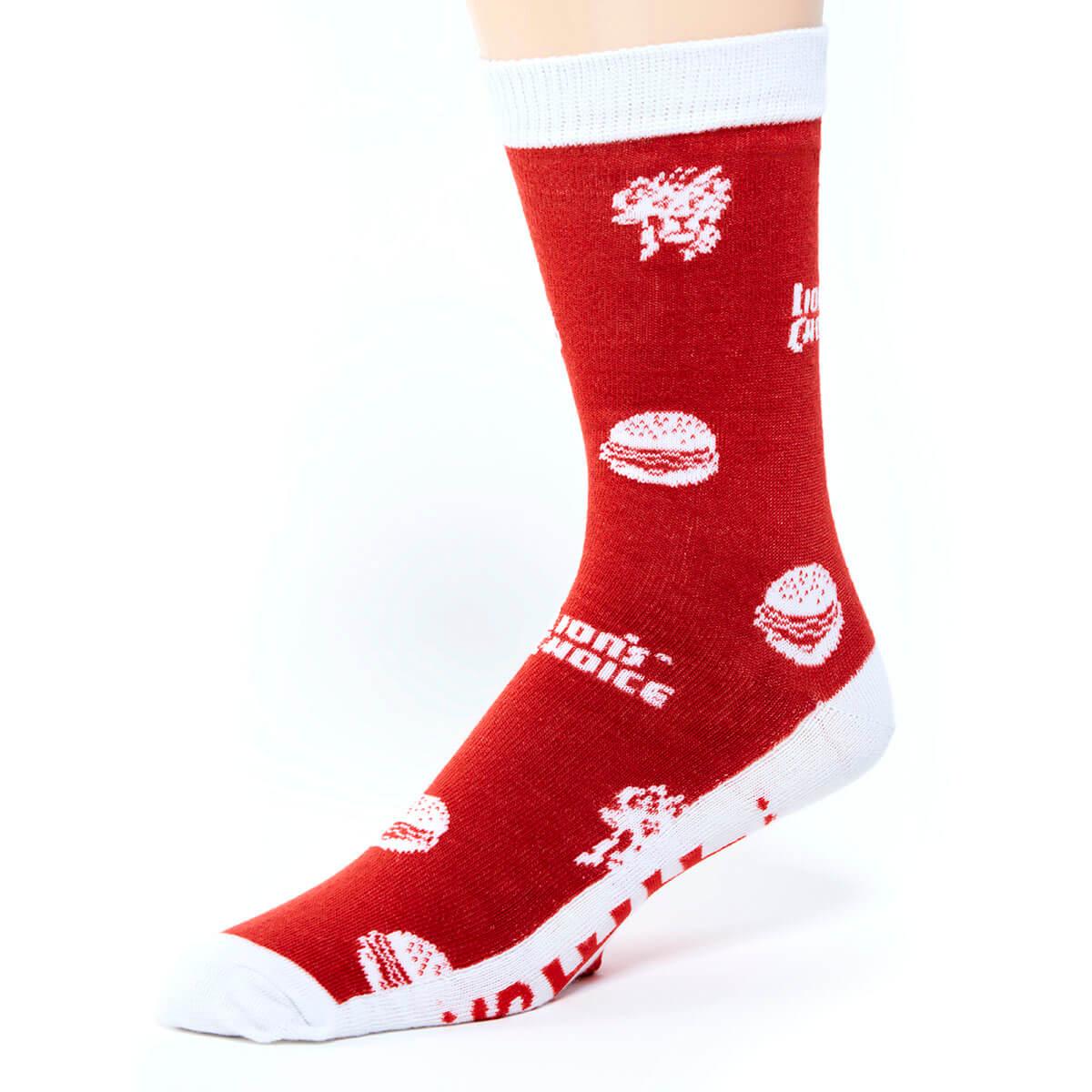 Beef Socks